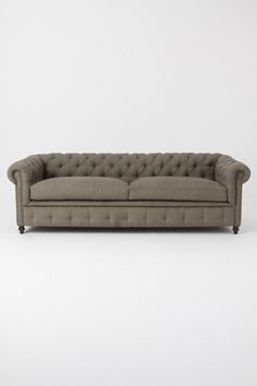 Thackery Chesterfield