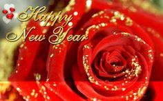 Free Happy New Year Screensaver Wallpapers Download