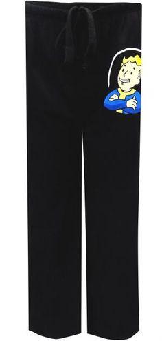 Fallout Logo Lounge Pants