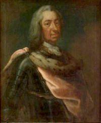 The Swedes weren't alway neutral. Swedish general Charles Emil Lewenhaupt succumbed to on this date in 1743, when he was beheaded for command incompetence thanks to his country's defeat in the 1741-1743 Russo-Swedish War. Ouch, Lose a battle, Lose your head, puts a whole new (I just can put the pun here, the guy was beheaded after all)