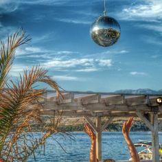 #Zrce, #Novalja, Island of #Pag, #Croatia, #EU » http://zrce.eu