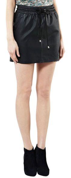 c655fe2163 New Hot Women's Genuine Lambskin Leather Skirt Party Ladies Sexy mini -  FLSK004 #fashion #