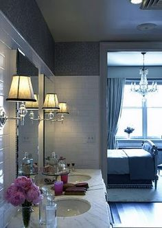 The Tile Shop: Design by Kirsty