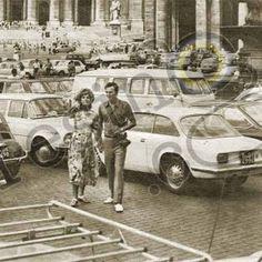 Hülya Koçyiğit ve Ediz Hun Roma'da « Tozlu Magazin