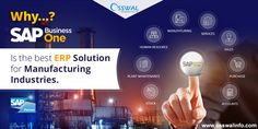 Osswal Infosystem Pvt. Ltd. Why SAP Business One Is the best ERP Solution for manufacturing Industries. Start with a small budget and scale up as your business grows with www.osswalinfo.com #Osswalinfosystempvtltd #sales #mobility #sap #sapb1 #easapb1 #sapcloud #businesstips #businessowner #businessone #businessman #businesswoman #erpsoftware #erp #erpcloud #clouderp #entrepreneurship #entrepreneurlife #enterpreneur #softwore #growth #programming #webdevelopment #inventory #integration Business Tips, Business Women, First Humans, Human Resources, Web Development, Entrepreneurship, Programming, Budgeting, Scale