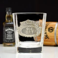 Engraved Jack Daniels Glass - The perfect wedding favour or thank you gift to the Groomsmen. Jack Daniels Wedding, Jack Daniels Gifts, Bourbon Whiskey, Wedding Favors, Wedding Ideas, Thank You Gifts, Groomsmen, Perfect Wedding, Shot Glass