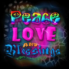 blessings of peace | ... Goal: 365 Days of Inspirational Sayings and Blessings!!!: August 2011