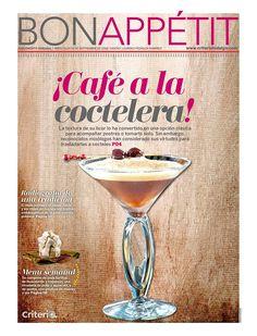 Hoy es Miércoles de #BonAppétit 😋🍲🥘☕✨ Mole, Margarita, Martini, Tableware, Dishes, Food Cakes, Deserts, Cocktail Shaker, Weekly Menu