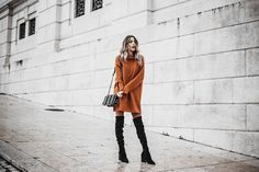 5 Stylish Outfits That Will Keep Your Warm