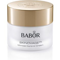 Babor Skinovage PX Pure Daily Purifying Cream - 1 oz Babor Skinovage PX Pure Daily Purifying Cream (Problem Skin Types) reduces the appearance of skin blemishes and durably control shine due to excess sebum production. Kosmetik Shop, Best Face Products, Pure Products, Pomegranate Extract, Shops, Beauty Spa, Beauty Makeup, Anti Stress, Body Treatments