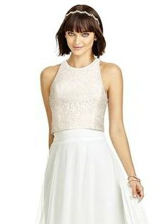 Dessy Bridesmaid Top T3003 http://www.dessy.com/dresses/bridesmaid/dessy-collection-style-t3003/