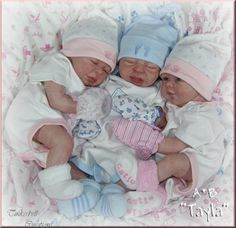 Triplets | triplets triplets by denise pratt buy all three at a special price ...