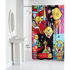 Comprar cortinas de baño online a buen precio, cortinas de baño