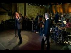 Chris Botti, Sting & Josh Groban - The Shape of My Heart (live)