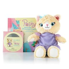 Hallmark's Posey Interactive Storybook Buddy -- Enter here: http://www.inspiredbysavannah.com/2013/02/valentines-day-gift-ideas-posey-kitten.html  Ends 2/13.