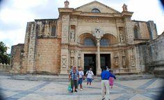Ciudad Colonial de Santo Domingo cumple 520 años