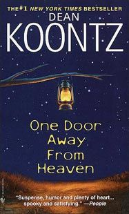 1st book I read by Dean Koontz...totally hooked!!!