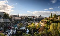 This nation is one of the smallest countries in the world and the least populated country in the European Union. Touting a population of just over half a million people, Luxembourg is less than half the size of Prince Edward Island. The country also uses the Euro, speaks French, German and Luxembourgish and drives on the right side of the road. <br><p>Photo: © Getty Images</p>