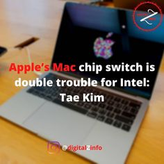 It's finally going to happen. Apple Inc is on the verge of using its own chips over Intel Corp's for its Mac computers.  Bloomberg News reported Tuesday that Apple is preparing to announce as soon as this month that it will use its own processors in Macs starting next year. The new Macs will incorporate the same internally-developed semiconductors, based on Arm Ltd chip-architecture technology, that powers the iPhone. According to Bloomberg's Mark Gurman, Apple plans to move its entire Mac… Startup News, New Mac, Apple Inc, Macs, Double Trouble, Computers, Tuesday, Chips, Technology