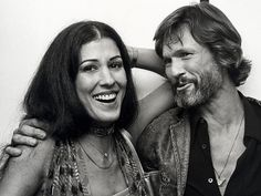 '70s Songbird Rita Coolidge on Her Former Husband Kris Kristofferson: We Still 'Have a Bond That Is Beyond Any Kind of Understanding'