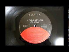 PEABO BRYSON I Want To Know kuro