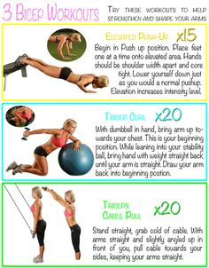fat burning workouts