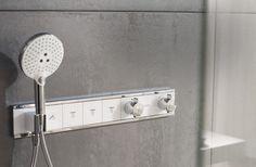 Thermostat Rainpanel