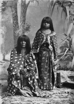 Quechan Indian tribes, Yuma, Arizona.