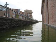 Dagen van Roombeek 2008 Waterpartij Twentse Welle