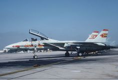 HOME OF M.A.T.S. - The most comprehensive Grumman F-14 Reference Work - by Torsten Anft! VF-1 Wolfpack