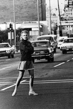 A Woman Under the Influence (dir. John Cassavetes, 1974) Source:vintagesalt via Mudwerks