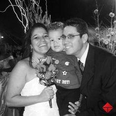 Casamento Francisco e Roberta!   Durante o Mês das Noivas vamos homenagear os noivos mais felizes do mundo! Divida com a gente esse momento, envie sua foto para redessociais@tecnisa.com.br as melhores fotos serão publicadas em nosso Álbum - Mês das Noivas.