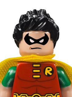 Meet everyone's favorite LEGO® DC – Super Heroes and Super-Villains! Lego Dc, Lego Batman 2017, Lego Marvel, Lego Custom Minifigures, Lego Minifigs, Lego Faces, Dc Comics Poster, Lego People, Star Wars Comics