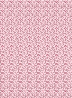 Download Dollhouse Wallpaper pink 2