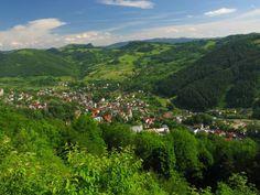 Worth seeing village in Poland :)