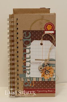 check out all of the pages-Seabrook Designs