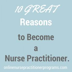 Give me 10 reasons why its good to become a CNA?