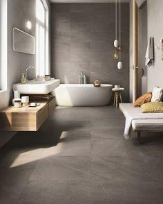 Awesome bathroom inspiration ⎮ Superbe inspiration salle de bain