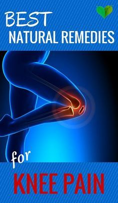 Learn common causes for knee pain and how to prevent it. Get 10 natural remedies for knee pain and naturally relieve your pains yourself. Read now: