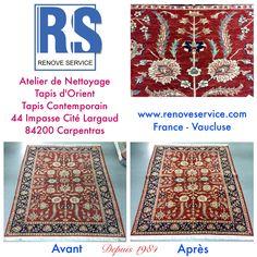 Vaucluse nettoyage tapis - Avignon  Renove Service : www.renoveservice... Mail : renove.service@ce... Tel : 04 90 60 37 22 Vaucluse nettoyage tapis - #vauclusenettoyagetapis - Avignon nettoyage tapis - #avignonnettoyagetapis - Nettoyage Tapis Vaucluse - #nettoyagetapisvaucluse