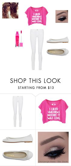"""""""Unicorns"""" by katie88styles on Polyvore featuring Frame and DIENNEG"""