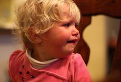 The Healing Power of a Toddler's Tantrum