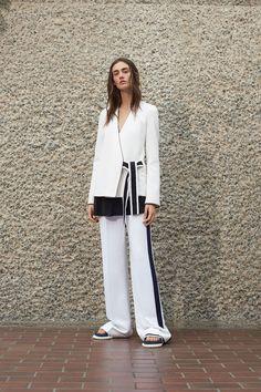 Victoria, Victoria Beckham Spring/Summer 2017 Ready To Wear Collection