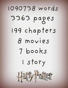 I love Harry Potter....<3