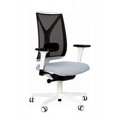 elegantní kancelářská židle s ergonomickými parametry.