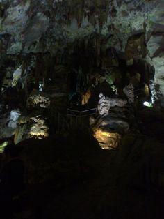 Ledenica cave, Bulgaria