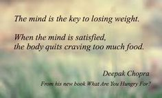 quotes mindful eating - Google Search