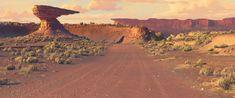 pixar desert - Pesquisa Google