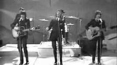 The Hollies - Carrie Anne, via YouTube.