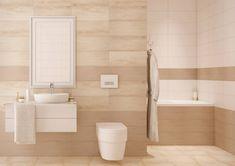 Výsledok vyhľadávania obrázkov pre dopyt kupelne obklady Toilet, Bathtub, Bathroom, Wood, House, Home Decor, Google, Standing Bath, Washroom